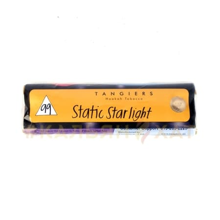 Tangiers Static Starlight