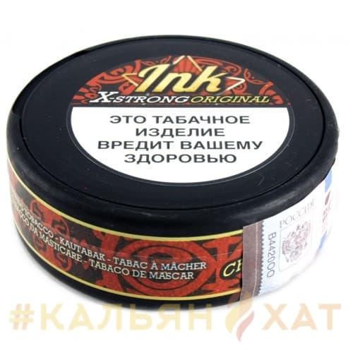 INK X-Strong Original 14гр