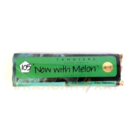 Tangiers Now With Melon