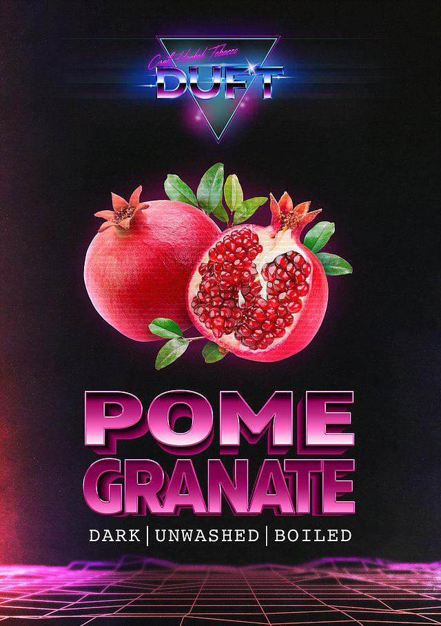 Duft Pomegranate