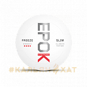 Epok Freeze X-Strong Slim