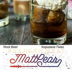 Табак MattPear ROOT BEAR
