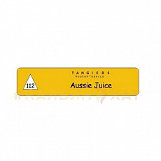 Tangiers Aussie Juice