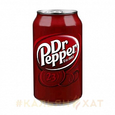 Dr.Pepper Import 0,33